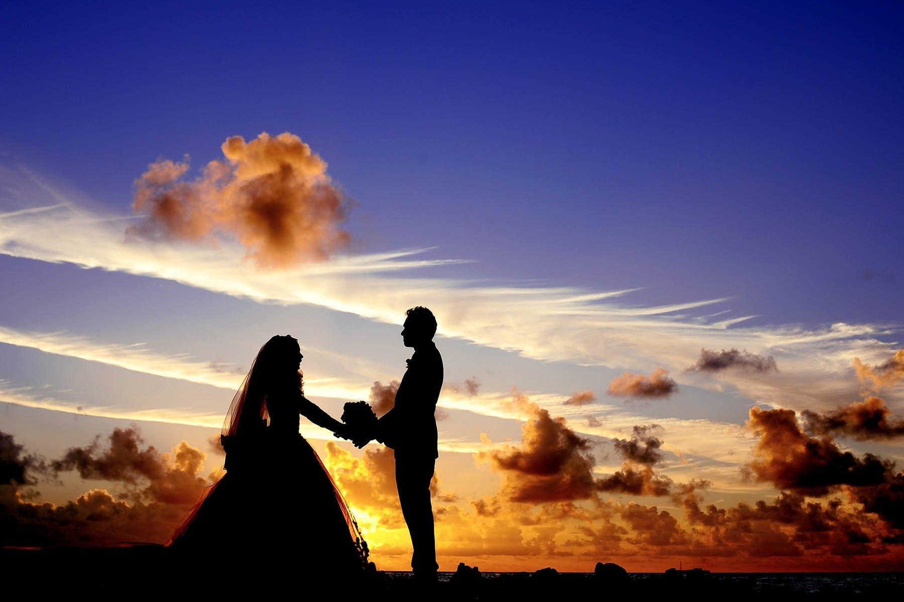 matrimonio senza incontri Sub Indo