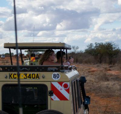 Tour in Self Drive Namibia 2020