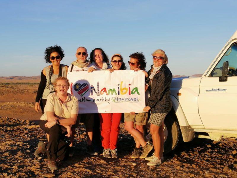 ILoveNamibia - Damaraland