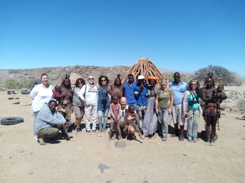 Fam Trip Namibia Febbraio 2019