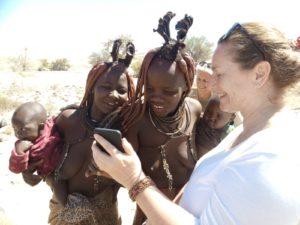 Himba - IloveNamibia