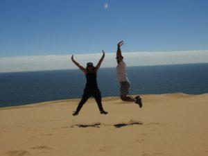 Tour self drive Namibia