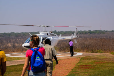 ILoveNamibia.it - Victoria Falls