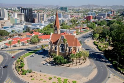 Windhoek - ILoveNamibia.it