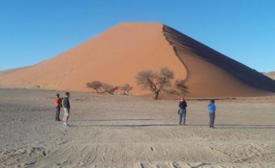 Viaggio Namibia 2019