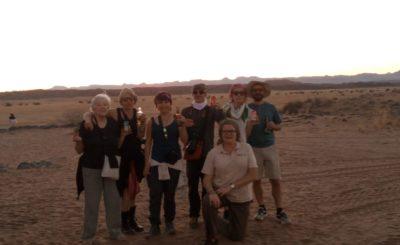 Tour con Guida Safari - Namibia 2019