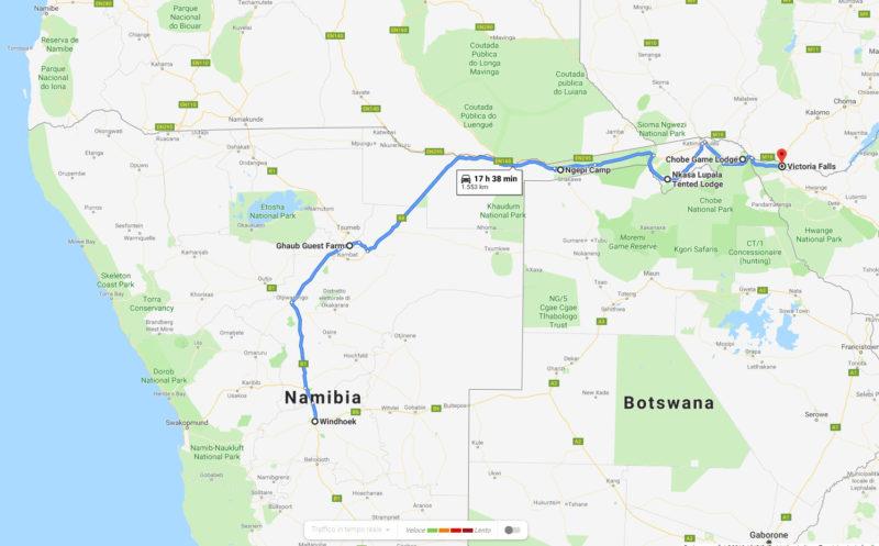 siti di incontri online in Botswana